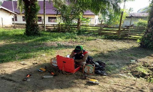 Jasa Geolistrik Jawa Timur Terbaik 2019