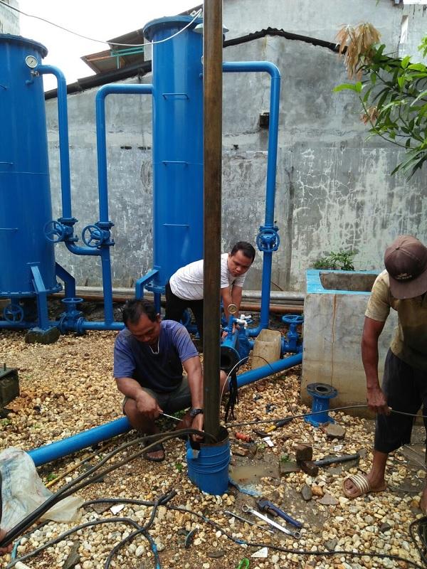jasa sumur bor Ponorogo Jawa Timur