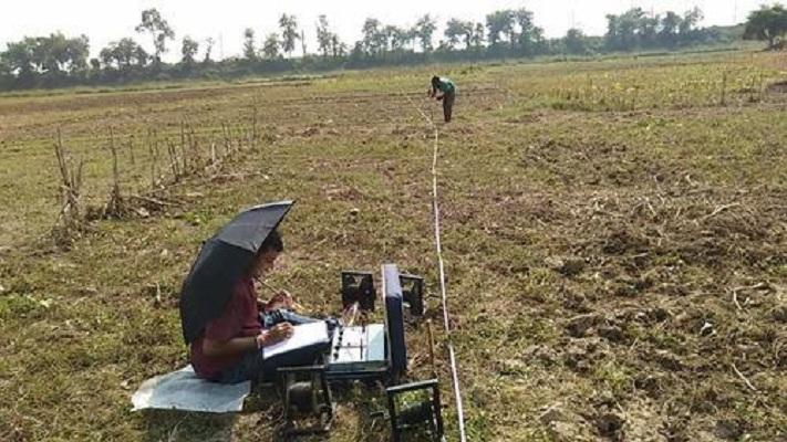 Harga Survey Geolistrik Per Titik Terjangkau dan Akurat