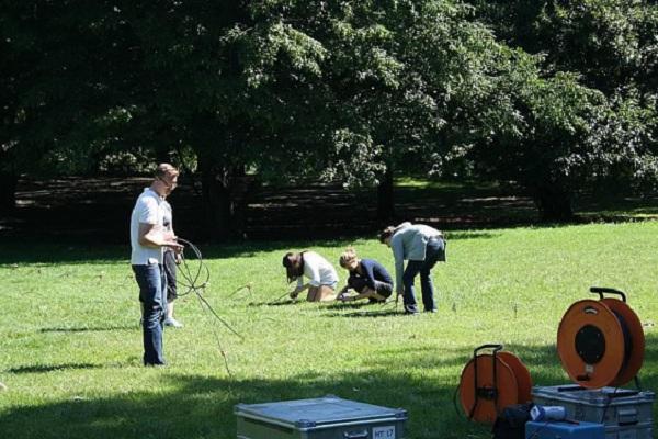 Jasa Survey Geolistrik Air Tanah Solusi Deteksi Hidrologi